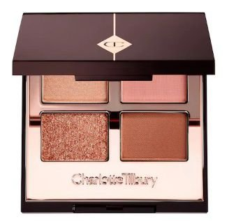 "CHARLOTTE TILBURY Palette of Pops Luxury Eyeshadow Palette ""Pillow Talk"""