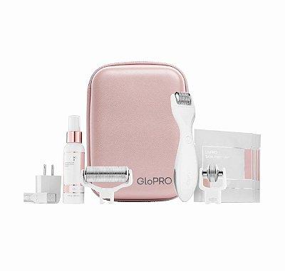 BEAUTYBIO GloPRO® Pack N' Glo Microneedling Set