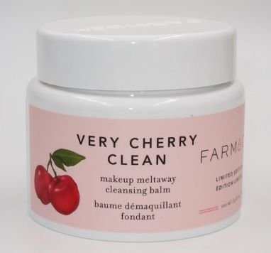 FARMACY Green Clean Makeup Removing Cleansing Balm 100ml