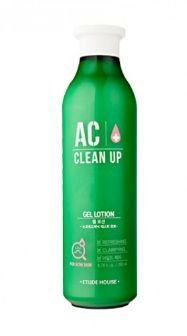 ETUDE HOUSE AC Clean Up Gel Lotion - 200ml