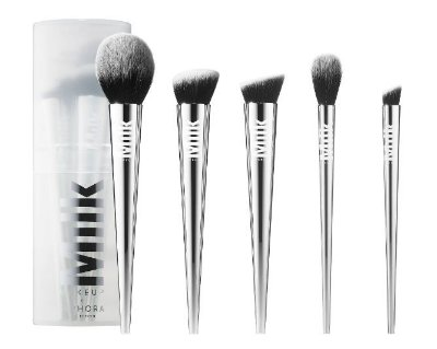 SEPHORA COLLECTION Milk Makeup x Sephora Collection Studio Brush Set