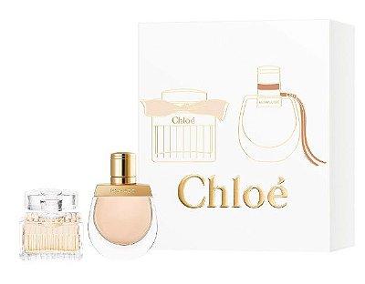 CHLOÉ Chloé Eau de Parfum & Nomade Eau de Parfum Mini Set