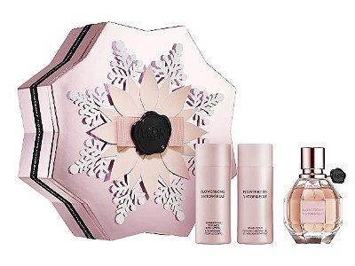 VIKTOR&ROLF Flowerbomb Flowerflake Set