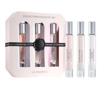 VIKTOR&ROLF Flowerbomb Collection Discovery Set