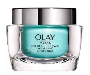 OLAY Masks Hydrating Overnight Gel Mask