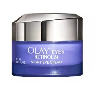 OLAY Eyes Retinol24 Night Eye Cream