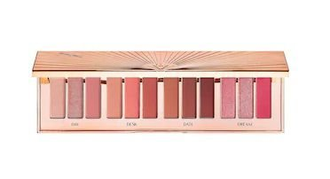 CHARLOTTE TILBURY Instant Eyeshadow Palette - Pillow Talk Collection