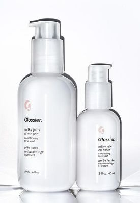 GLOSSIER Milky Jelly Cleanser