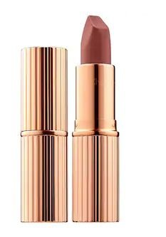 CHARLOTTE TILBURY Matte Revolution Lipstick- Pillow Talk Collection