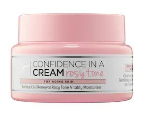 IT COSMETICS Confidence In A Cream Rosy Tone