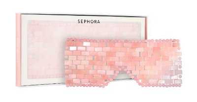 SEPHORA COLLECTION Rose Quartz Eye Mask