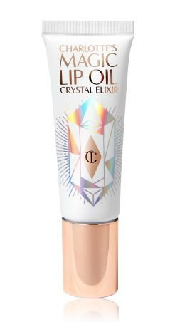 CHARLOTTE TILBURY Charlotte´s Magic Lip Oil Crystal Exilir