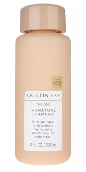KRISTIN ESS The One Signature Shampoo