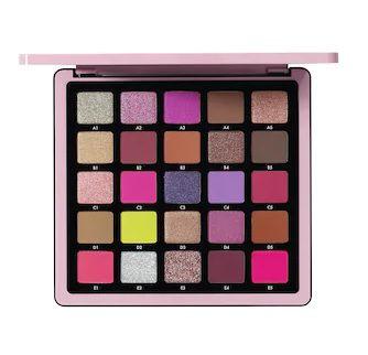 ANASTASIA BEVERLY HILLS Norvina® Pro Pigment Palette Vol. 4
