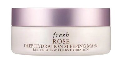FRESH Mini Rose Deep Hydration Sleeping Mask