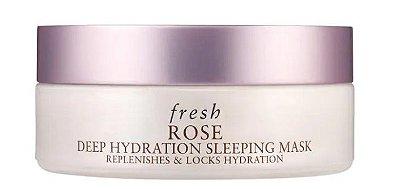 FRESH Mini Rose Deep Hydration Sleeping Mask
