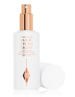 CHARLOTTE TILBURY Charlotte's Magic Cream Light