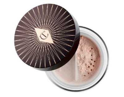 CHARLOTTE TILBURY Charlotte's Genius Under Eye & Face Magic Setting Powder