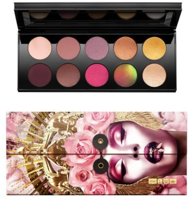 PAT MCGRATH LABS Mothership VIII Artistry Eyeshadow Palette - Divine Rose II Collection