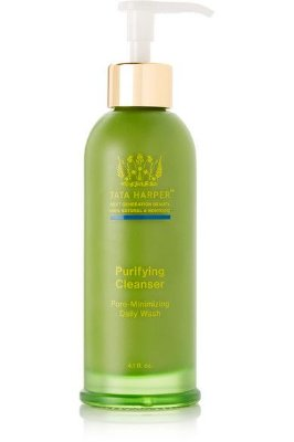 TATA HARPER Purifying Pore Detox Cleanser