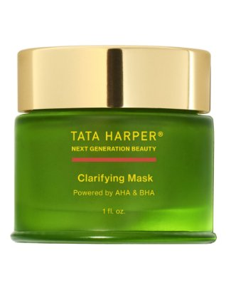 TATA HARPER Clarifying AHA + BHA Mask 30ml
