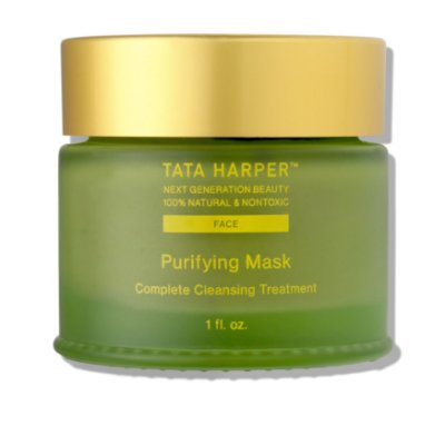 TATA HARPER Purifying Pore & Blackhead Detox Mask 30ml