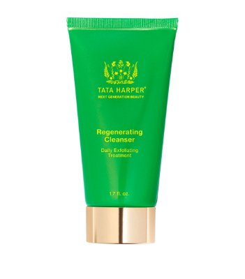TATA HARPER Regenerating Exfoliating Cleanser