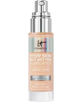 IT COSMETICS Your Skin But Better Foundation + Skincare 30ml