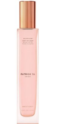PATRICK TA Major Glow Dewy Milk Mist