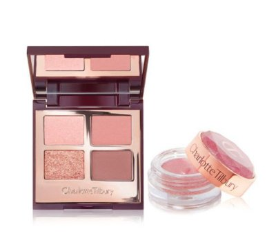 CHARLOTTE TILBURY Pillow Talk Jewel Eye Kit