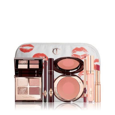 CHARLOTTE TILBURY Look Sets Refresh - Pillow Talk