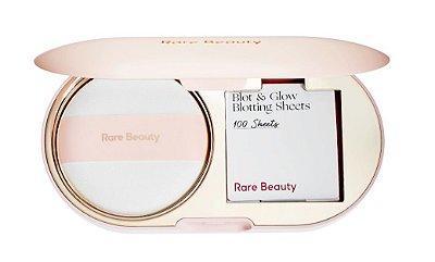 RARE BEAUTY Blot & Glow Touch-Up Kit