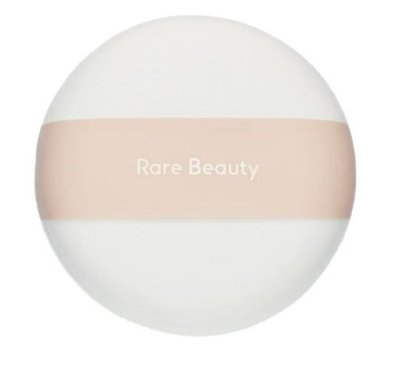 RARE BEAUTY Blot & Glow Powder Puff Refill