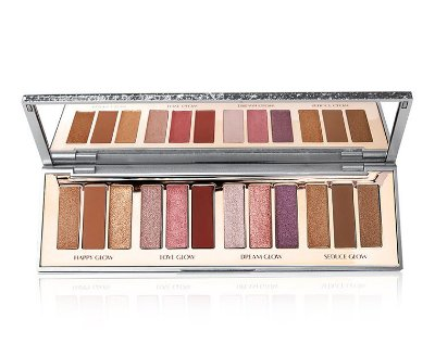CHARLOTTE TILBURY  Instant Eye Palette Bejewelled To Hypnotise