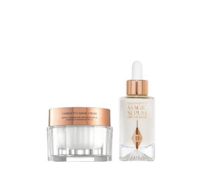 CHARLOTTE TILBURY Magic Duo Skincare Set