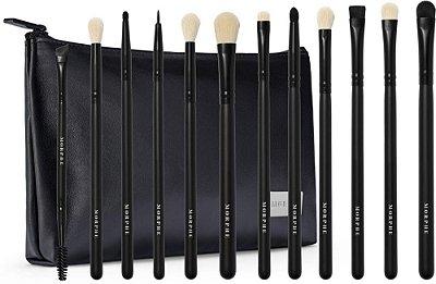 MORPHE Eye Obsessed Brush Collection + Bag