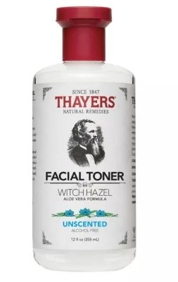 "THAYERS Facial Toner ""Unscented"""
