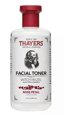 "THAYERS Facial Toner ""Rose Petal"""