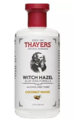 "THAYERS Facial Toner ""Coconut Water"""