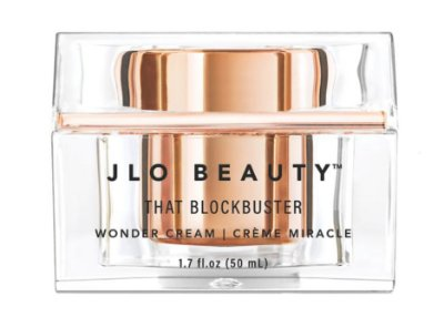 JLo Beauty That Blockbuster Wonder Cream with Hyaluronic Acid