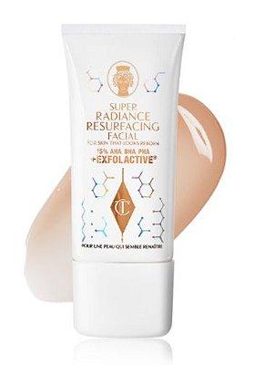 CHARLOTTE TILBURY Super Radiance Resurfacing Facial