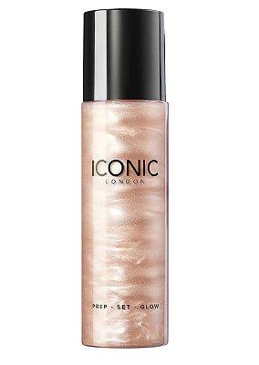 ICONIC LONDON Prep Set Glow Hydrating Spray