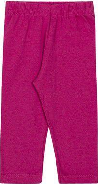 Leggin Inverno Cotton Pink