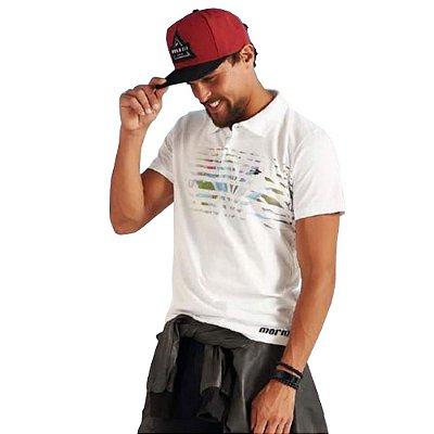 Camisa Polo Mormaii Cor Sortida Estampada - 54962