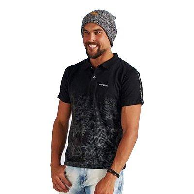 Camisa Polo Mormaii Cor Sortida  Estampada - 54964
