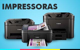mini banner impressoras