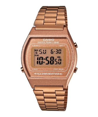 casio m rose