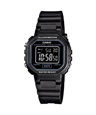 casio p black