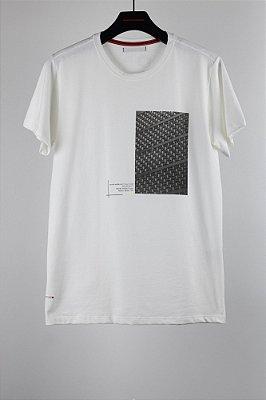 camiseta residencial