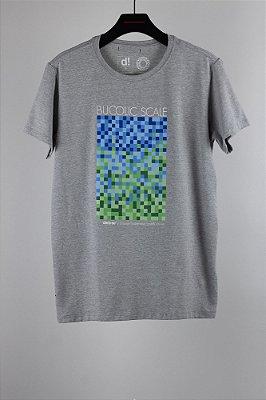 camiseta bucolic scale